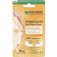 GARNIER Hydra Bomb Super Hydrating & Cooling Anti-Dark Circle Eye Tissue Mask 6 g