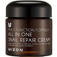 Arckrém MIZON All In One Snail Repair Cream 75 ml - Pleťový krém