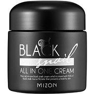 Arckrém MIZON Black Snail All In One Cream 75 ml - Pleťový krém