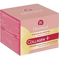 DERMACOL Collagen+ Rejuvenating Day Cream SPF10 50 ml - Arckrém