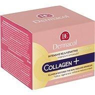 DERMACOL Collagen+ Rejuvenating Night Cream 50 ml - Arckrém