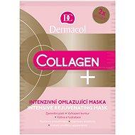 DERMACOL Collagen+ Intensive Rejuvenating Mask 2× 8 ml