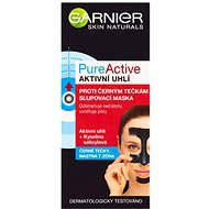 GARNIER PureActive Charcoal Peel-Off Mask 50 ml