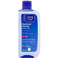 CLEAN & CLEAR Blackhead Clearing Cleanser 200 ml - Arctisztító víz