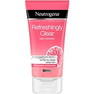 Hámlasztó NEUTROGENA Visibly Clear Pink Grapefruit Daily Scrub 150 ml - Peeling