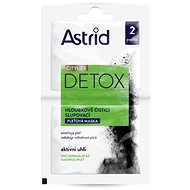 ASTRID Citylife Detox 2× 8 ml - Arcpakolás