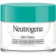 NEUTROGENA Skin Detox hidratáló krém 2 az 1-ben 50 ml - Arckrém