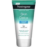 NEUTROGENA Skin Detox bőrradír 150 ml