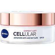 NIVEA Hyaluron Cellular Filler Elasticity-Reshape Day Cream SPF30 50 ml - Arckrém