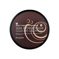 MIZON Snail Repair Intensive Gold Eye Gel Patch 60 x 1,4 g - Arcpakolás