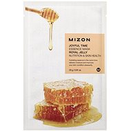 MIZON Joyful Time Essence Mask Royal Jelly 23 g - Arcpakolás