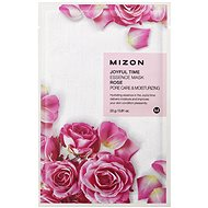 MIZON Joyful Time Essence Mask Rose 23 g - Arcpakolás