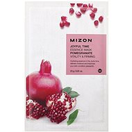 MIZON Joyful Time Essence Mask Pomegranate 23 g - Arcpakolás