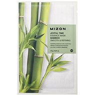 MIZON Joyful Time Essence Mask Bamboo 23 g