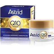 ASTRID Q10 Miracle Night Cream 50 ml - Arckrém