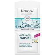 LAVERA Basis Sensitiv Mask Q10  2× 5 ml