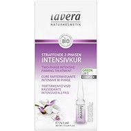 LAVERA Two-Phase Intensive Firming Treatment 7× 1 ml - Arcápoló szérum