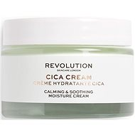 REVOLUTION SKINCARE Cica Cream 50 ml