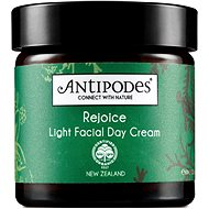 ANTIPODES Rejoice Light Facial Day Cream 60 ml - Arckrém