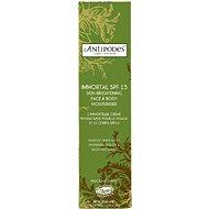 ANTIPODES Immortal SPF15 Skin Brightening Face and Body Moisturiser 60 ml - Arckrém