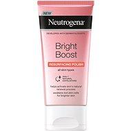 NEUTROGENA Bright Boost Peeling 75 ml - Hámlasztó