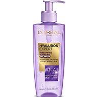 ĽORÉAL PARIS Hyaluron Expert Gel Wash 200 ml - Tisztító gél