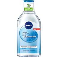 NIVEA Hydra Skin Effect Micellar Water 400 ml - Micellás víz