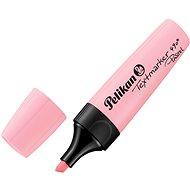 PELIKAN Pastel rózsaszín