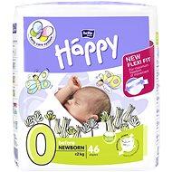 BELLA Baby Happy koraszülötteknek 2kg-ig (46 db) - Pelenka