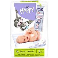 BELLA HAPPY Boldog baba (5 db) - Pelenkázó alátét