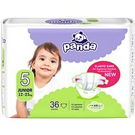 PANDA Junior (36 db) - Pelenka