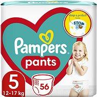 PAMPERS Pants Junior 5-ös méret (56 db)