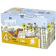 BELLA Baby Happy Maxi Box méret 4+ (124 db) - Pelenka