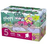 BELLA Baby Happy Maxi Box 5-ös méret 116 db - Pelenka