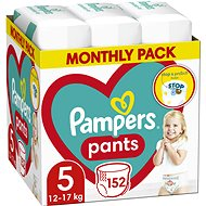 PAMPERS Pants méret 5 (152 db) - Bugyipelenka