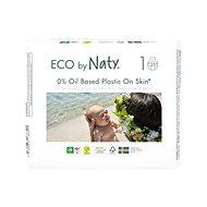NATY Newborn 1-es méret (25 db) - Öko pelenka