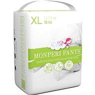 MonPeri Pants XL-es méret (18 db) - Bugyipelenka