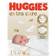 HUGGIES Elite Soft, 1-es méret (26 db) - Pelenka