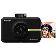 Polaroid Snap Touch Instant fekete - Instant fényképezőgép