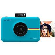 Polaroid Snap Touch Instant kék - Instant fényképezőgép