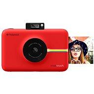 Polaroid Snap Touch Instant piros - Instant fényképezőgép