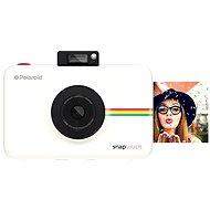 Polaroid Snap Touch Instant fehér - Instant fényképezőgép