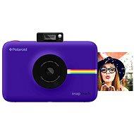 Polaroid Snap Touch Instant lila - Instant fényképezőgép