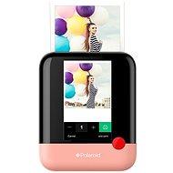 Polaroid POP Instant Digital rózsaszín - Instant fényképezőgép