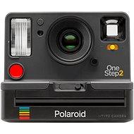 Polaroid Originals OneStep 2 ViewFinder grafitfekete - Instant fényképezőgép