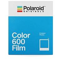 Polaroid Originals 600 - Tartalék film