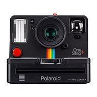 Polaroid Originals OneStep+ Instant Analog fekete - Instant fényképezőgép