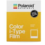 Polaroid Originals i-Type - Fotópapír