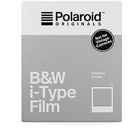 Polaroid Originals i-Type B&W - Fotópapír