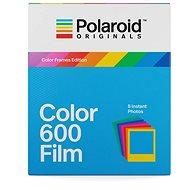 Polaroid Originals 600 Color Frames - Fotópapír